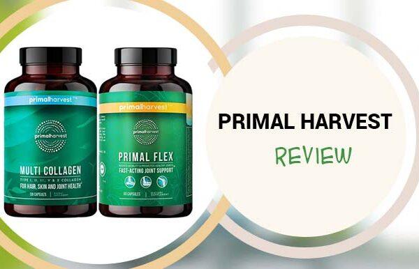 Primal Harvest Review – Do Primal Harvest Multivitamins and Natural Supplements Work?