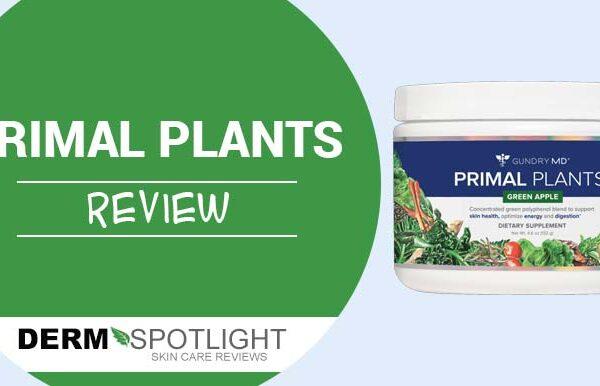 Primal Plants: Review of Gundry MD Primal Plants – 4 Unique Blends