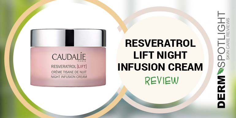 Resveratrol Lift Night Infusion Cream Review – Does It Work?