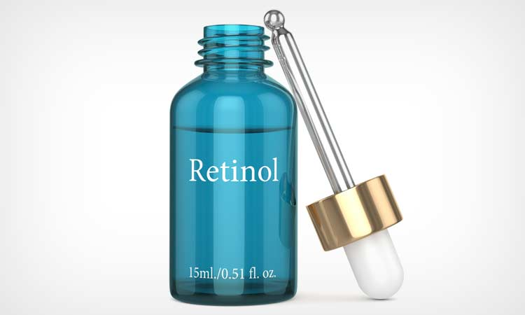The Science of Retinol – Why Is It In Your Skin Care Products?