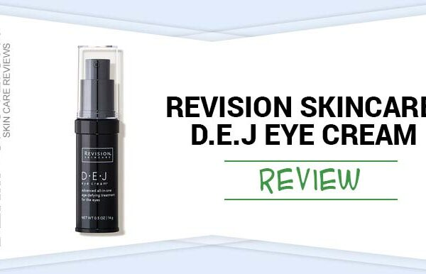 Revision Skincare D.E.J Eye Cream Review – Should You Buy This Product?