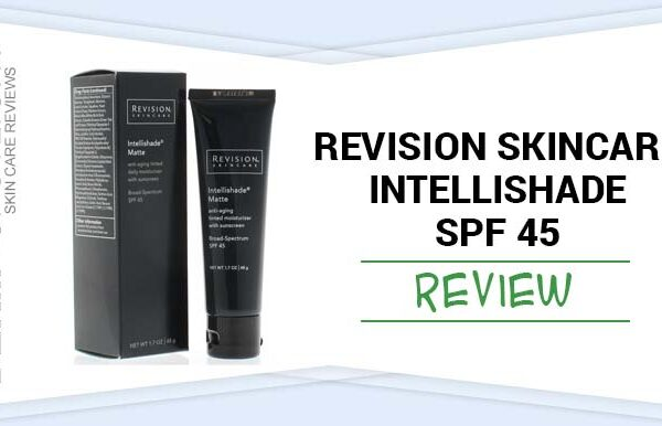 Revision Skincare Intellishade SPF 45 Review – Is It Safe and Effective?