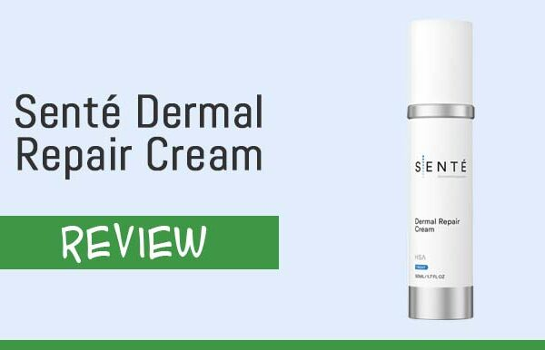 Senté Dermal Repair Cream Review – Does It Work and Is It Worth The Money?
