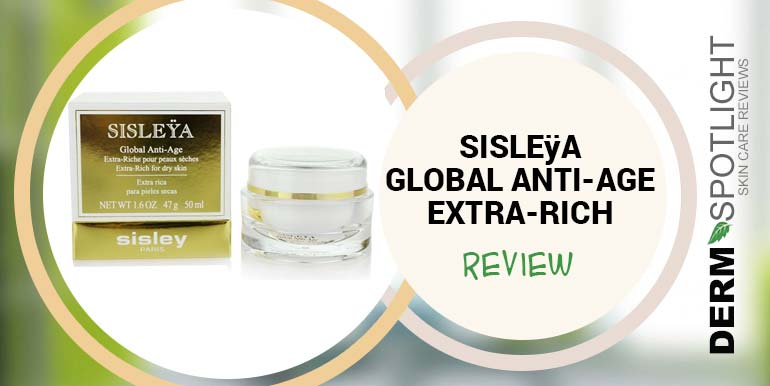 Sisleÿa Global Anti-Age Extra-Rich Review – Is It Worth The Money?