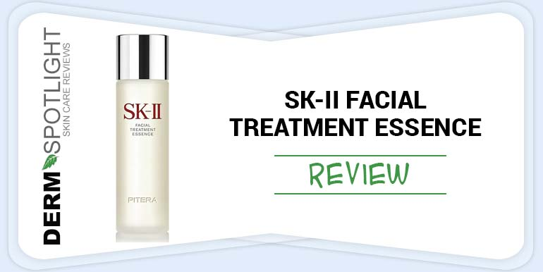 SK-II Facial Treatment Essence Review – Is SK-II Really Worth It?