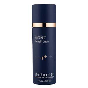 Skin Better Science AlphaRet Overnight Cream