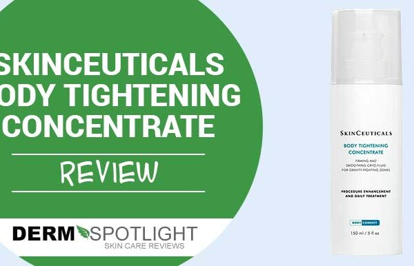 Skinceuticals Body Tightening Concentrate Review – Is It Safe To Use?