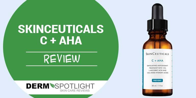 SkinCeuticals C + AHA