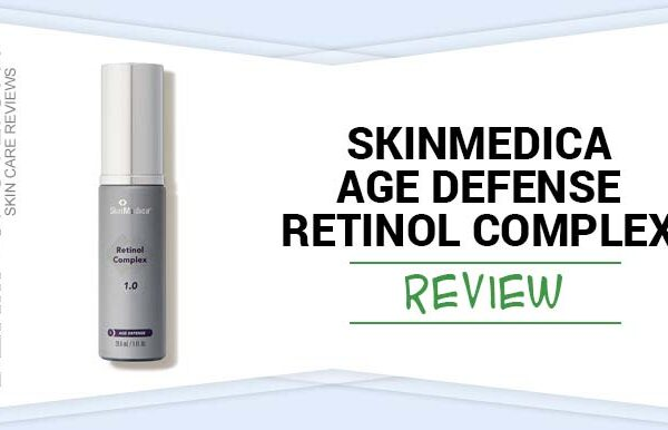 SkinMedica Age Defense Retinol Complex Review – Does It Work and Worth Trying?