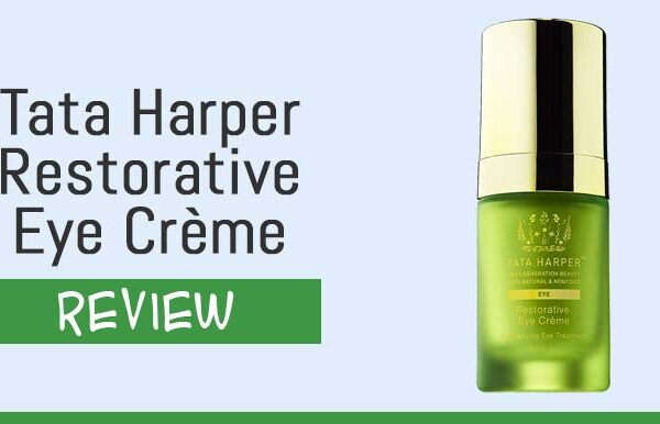 Tata Harper Restorative Eye Crème Review – Is It Safe and Effective?