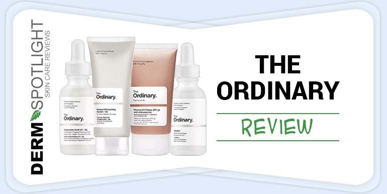 The Ordinary Review – The Truth About The Ordinary Skincare