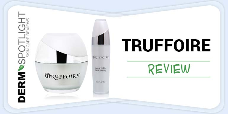 Truffoire Review – Is Truffoire Skin Care Worth The Money?