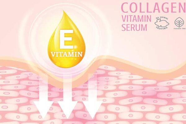 Vitamin E for Skin – Why It's Best and How to Use It