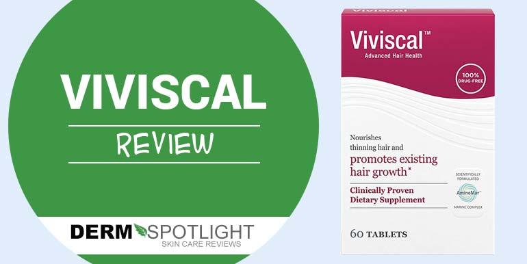 Viviscal Review – Does Viviscal Really Regrow Hair?