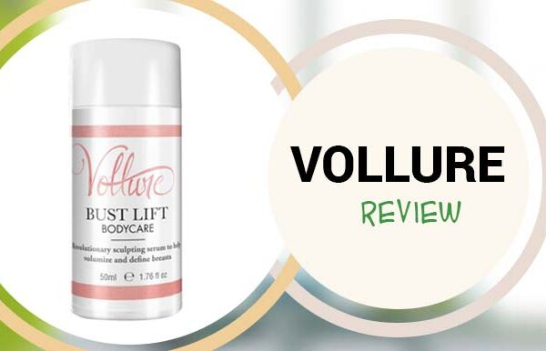 Vollure Review – Does Bauer Nutrition Vollure Breast Cream Work?