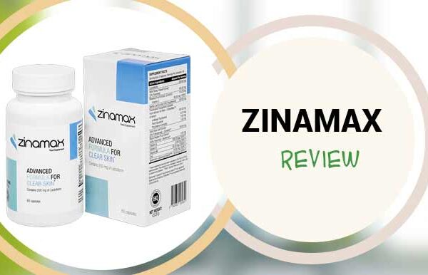 Zinamax Review | Is It an Effective Solution for Your Skin